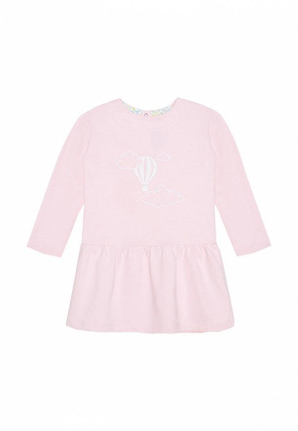 платье my junior для девочки, розовое