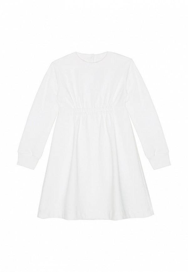 платье my junior для девочки, белое