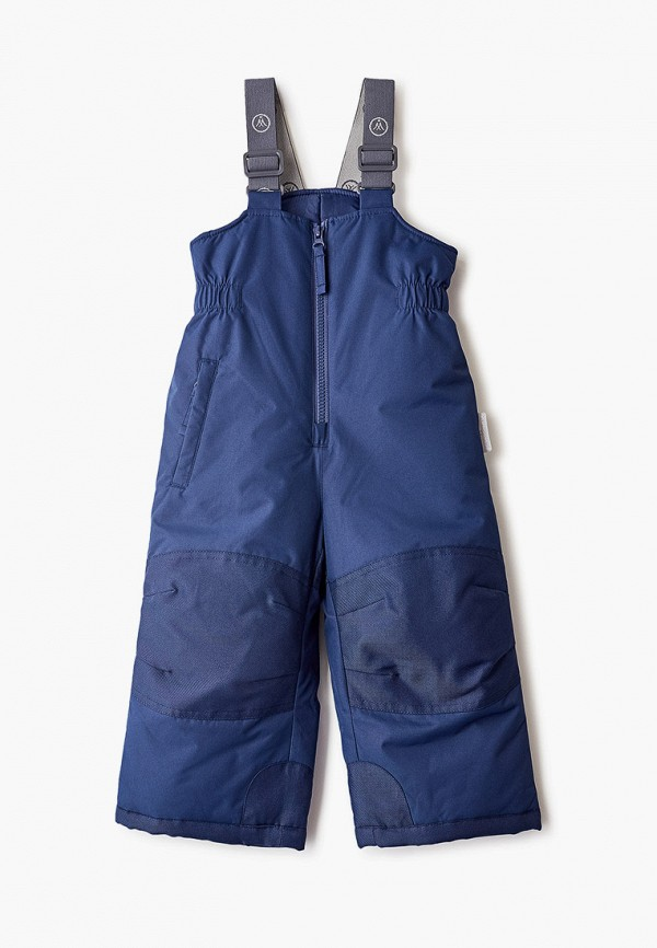 Костюм утепленный Premont цвет синий  Фото 4