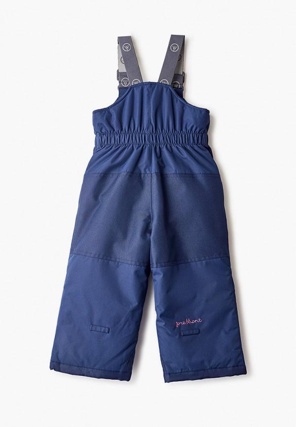 Костюм утепленный Premont цвет синий  Фото 5