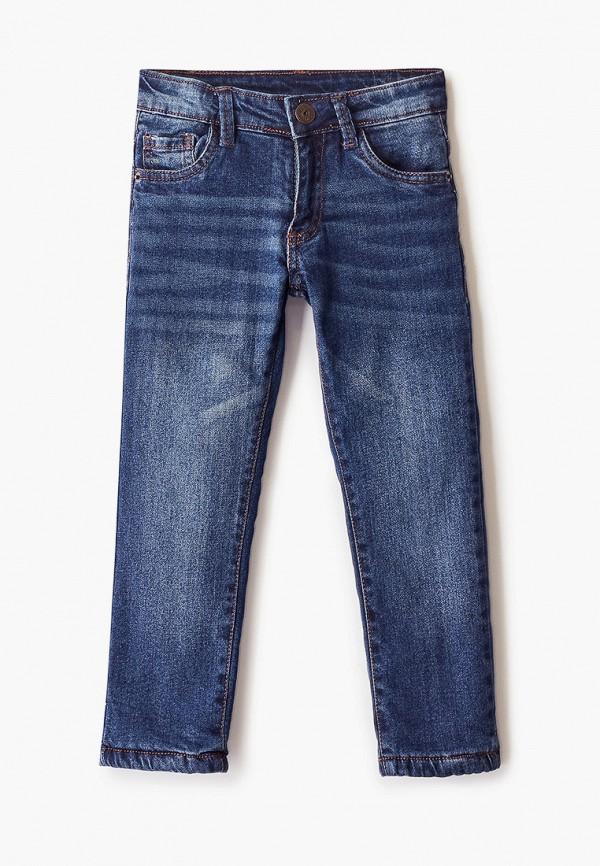 джинсы infunt для девочки, синие