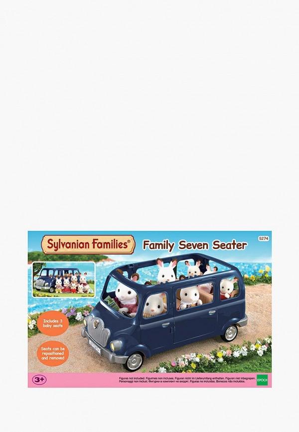 цена Набор игровой Sylvanian Families Sylvanian Families MP002XG00O0B онлайн в 2017 году