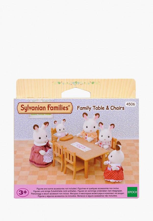 Набор игровой Sylvanian Families Sylvanian Families MP002XG00O0L цена в Москве и Питере