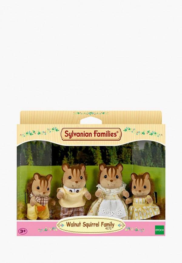 купить Набор игровой Sylvanian Families Sylvanian Families MP002XG00O0T по цене 2190 рублей
