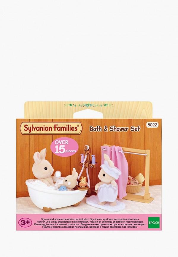 Набор игровой Sylvanian Families Sylvanian Families MP002XG00O13 цена