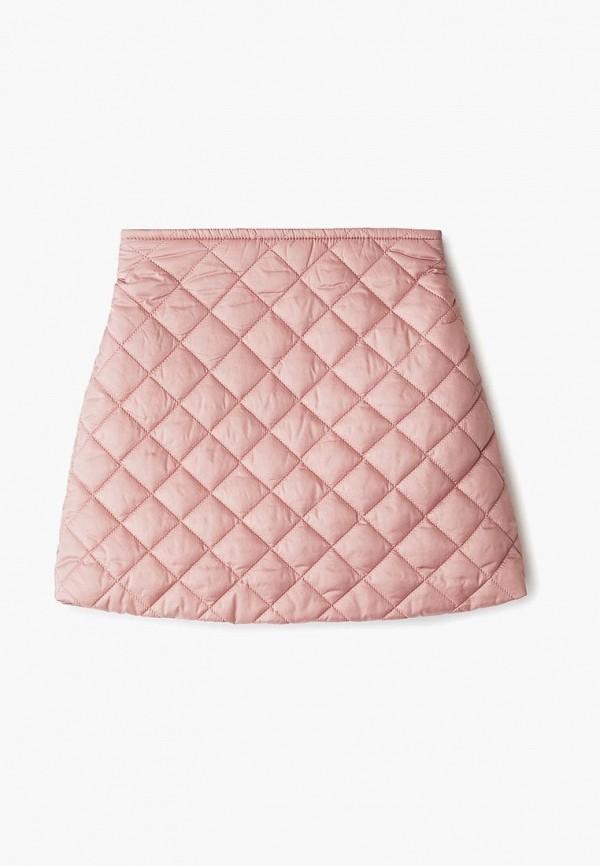 юбка skirts&more для девочки, розовая
