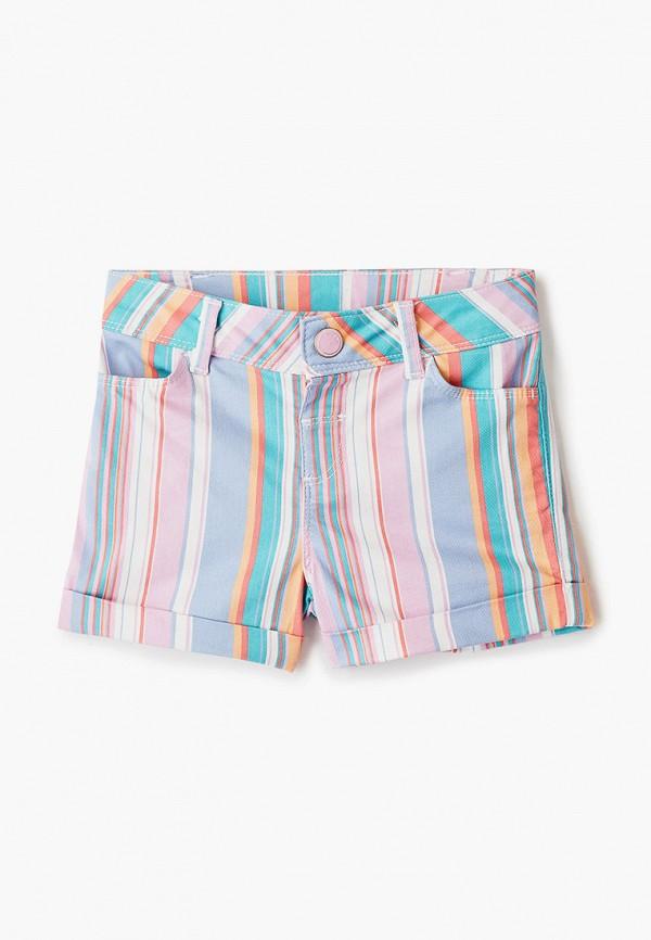 шорты lc waikiki для девочки, разноцветные