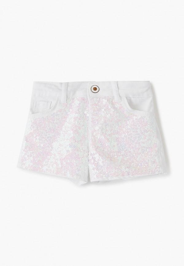 шорты lc waikiki для девочки, белые