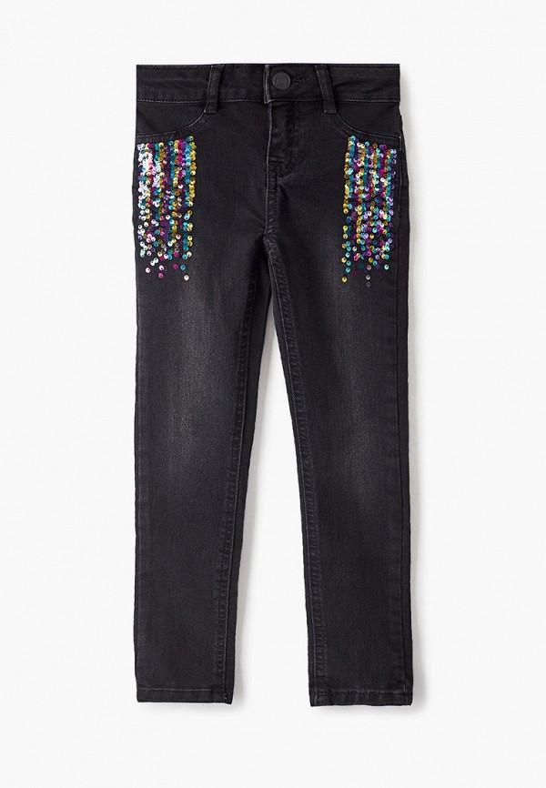 джинсы lc waikiki для девочки, черные