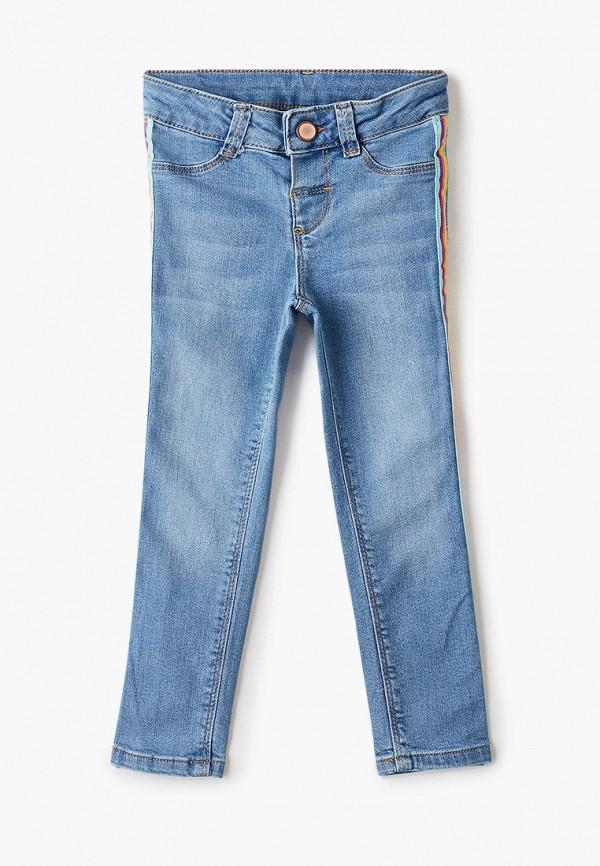 джинсы lc waikiki для девочки, синие