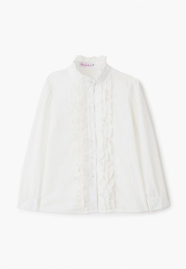 Блуза Школьная Пора Школьная Пора MP002XG00O9Y