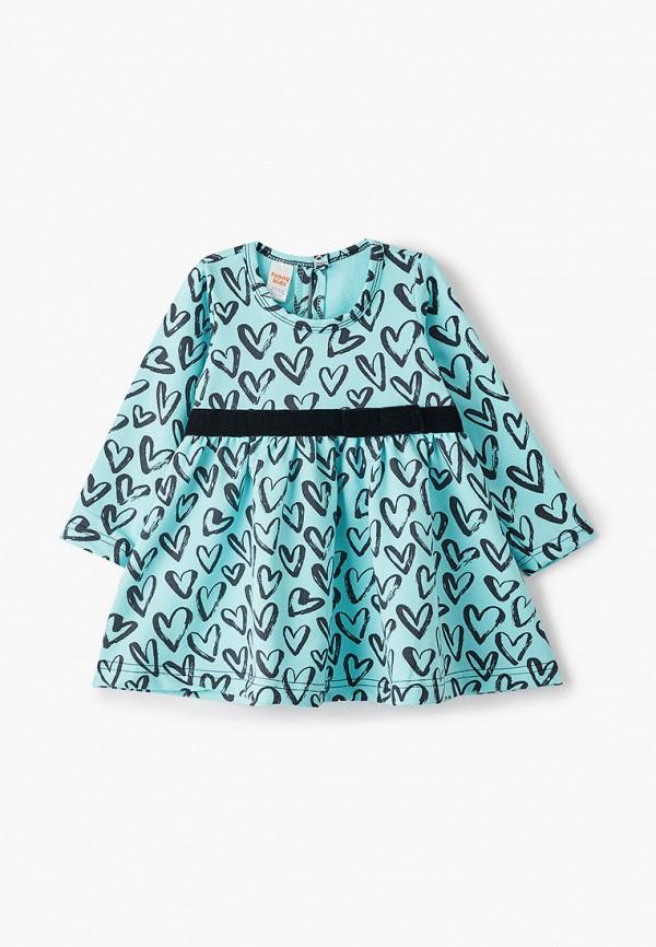 купить Платье Веселый малыш Веселый малыш MP002XG00OFU по цене 799 рублей