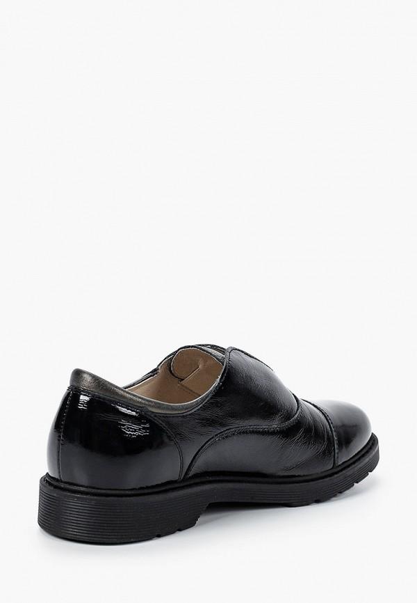 Ботинки для девочки Ralf Ringer цвет черный  Фото 3