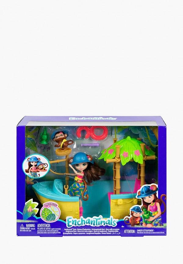 Набор игровой Mattel Mattel MP002XG00OGX