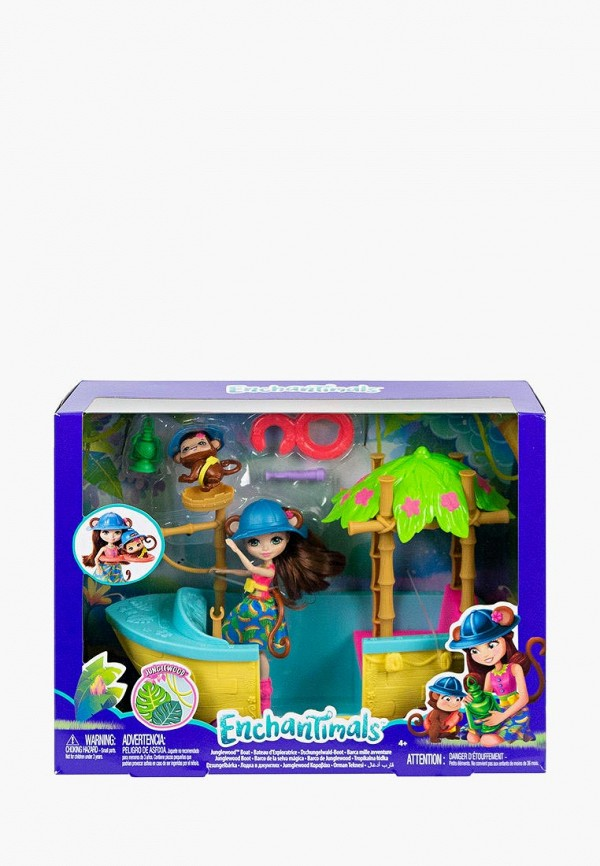 Набор игровой Mattel Mattel MP002XG00OGX цена