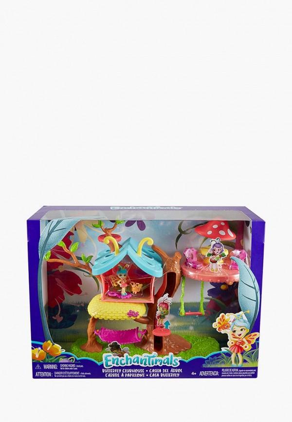 Набор игровой Mattel Mattel MP002XG00OH0 цена