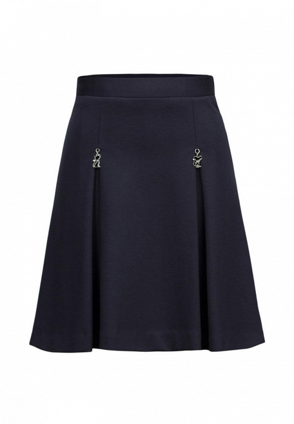 юбка stylish amadeo для девочки, синяя