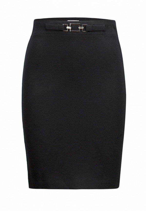 юбка stylish amadeo для девочки, черная