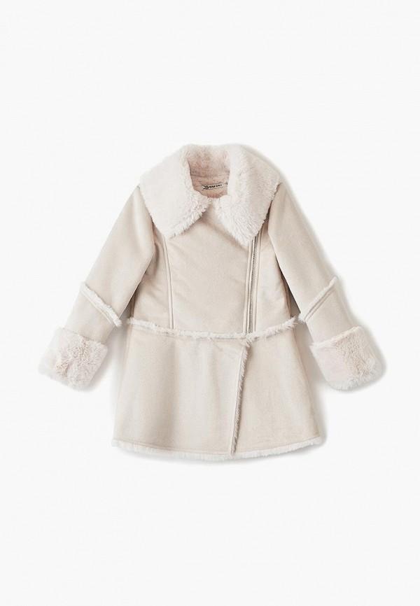 Пальто Zarina Zarina MP002XG00OM8 цена 2017