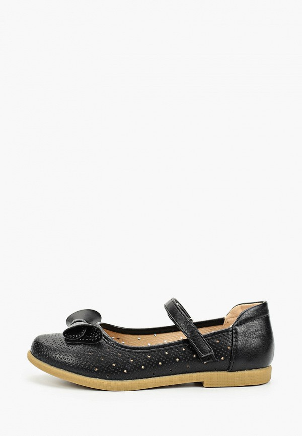 Туфли Капитошка Капитошка MP002XG00OOS туфли для девочки капитошка цвет фуксия 30012 кп размер 31