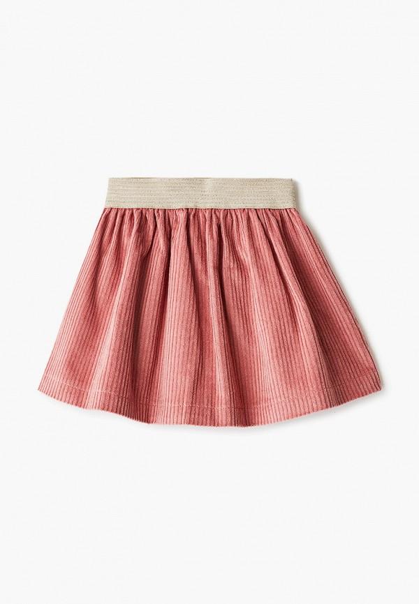 Юбка для девочки Infunt цвет розовый