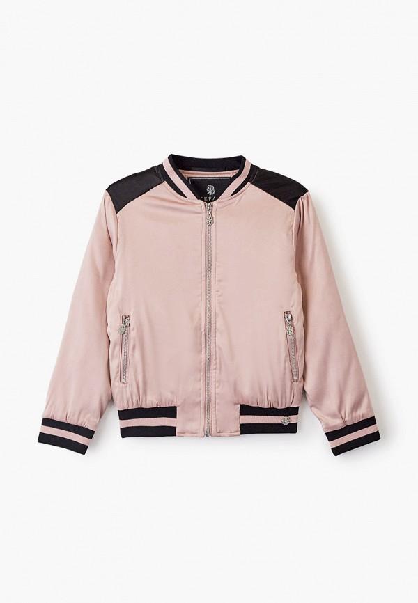 Куртка Stefania Pinyagina Stefania Pinyagina MP002XG00PFQ рюкзак dante agostini stefania бежевый кремовый