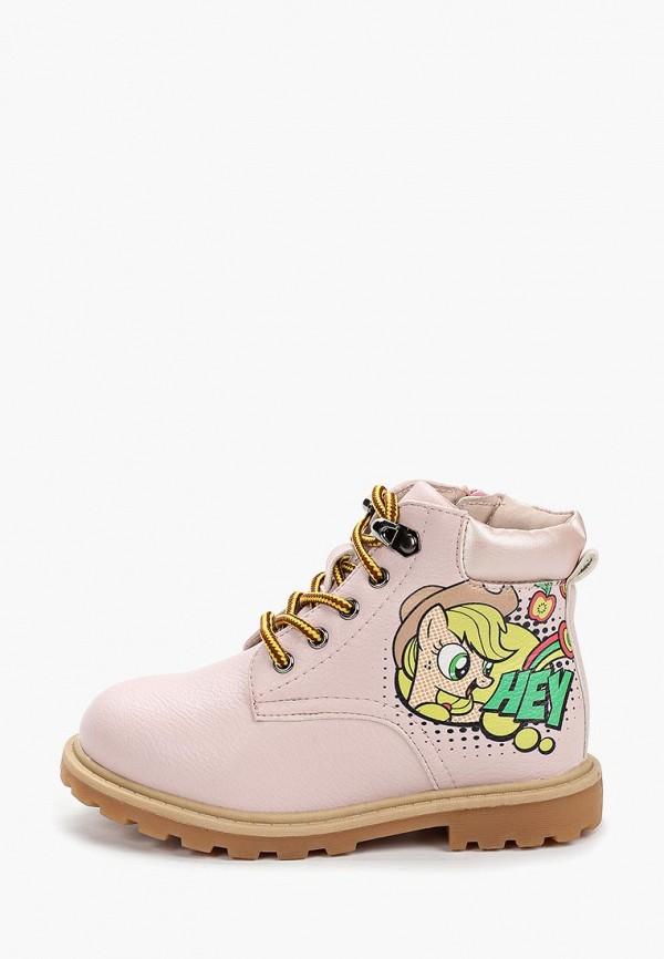 Ботинки My Little Pony My Little Pony MP002XG00PHQ цена и фото