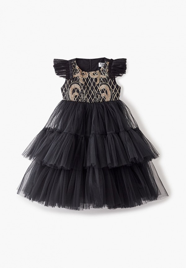 Платье Bonjour Bebe Bonjour Bebe MP002XG00PJJ бюстгальтер bebe