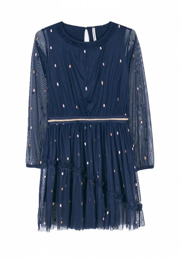 купить Платье Coccodrillo Coccodrillo MP002XG00PSU по цене 2890 рублей