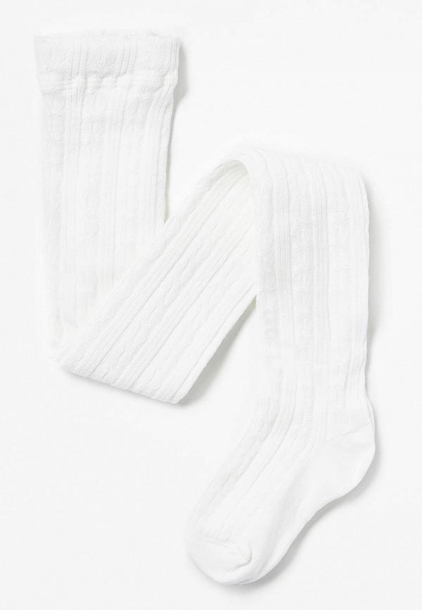 колготки lindex для девочки, белые