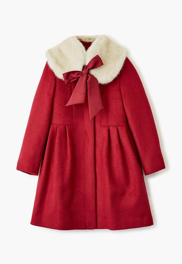 Пальто Mamma Mila! Mamma Mila! MP002XG00QBD цена и фото