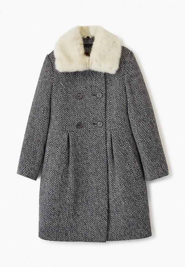 Пальто Mamma Mila! Mamma Mila! MP002XG00QBF цена и фото
