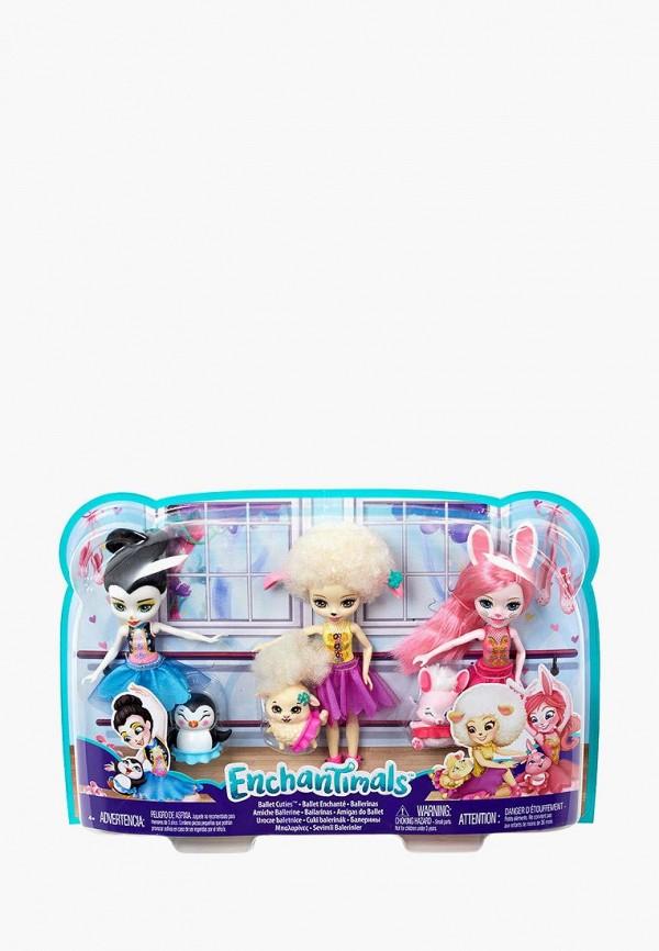 Набор игровой Mattel Mattel MP002XG00QTO цена