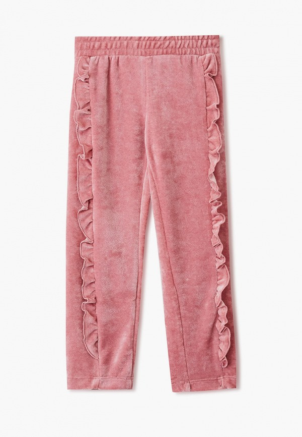 брюки trenders для девочки, розовые