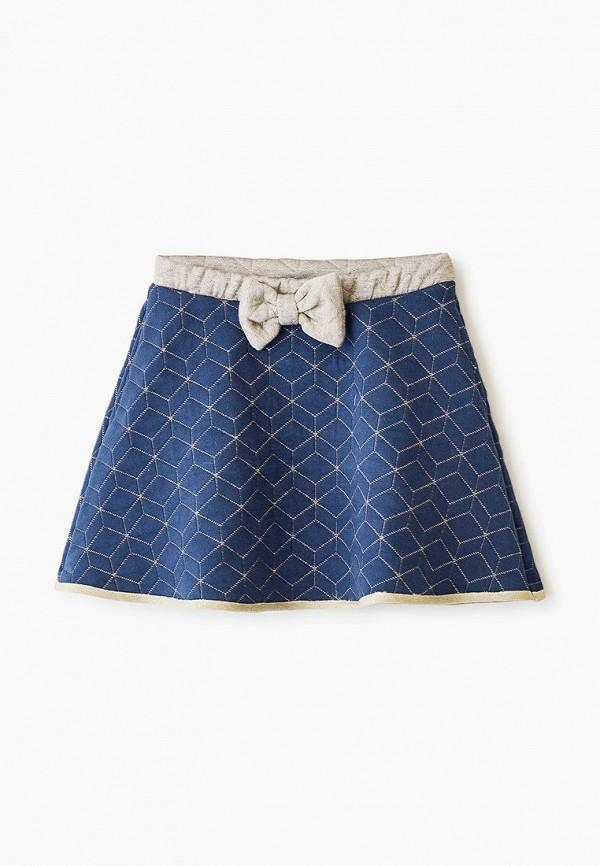юбка trenders для девочки, синяя