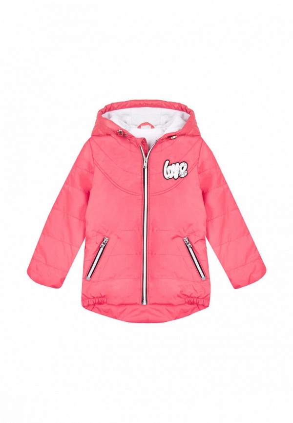 куртка бемби для девочки