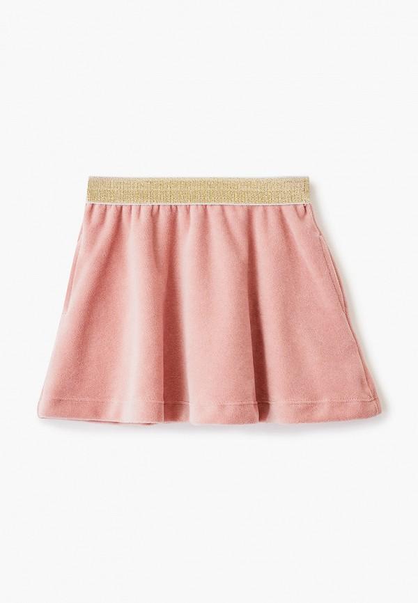 юбка trenders для девочки, розовая
