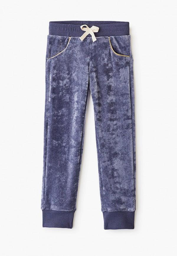 брюки trenders для девочки, синие