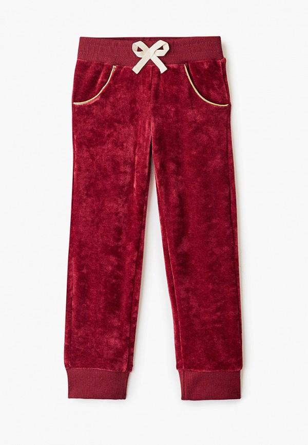 брюки trenders для девочки, бордовые