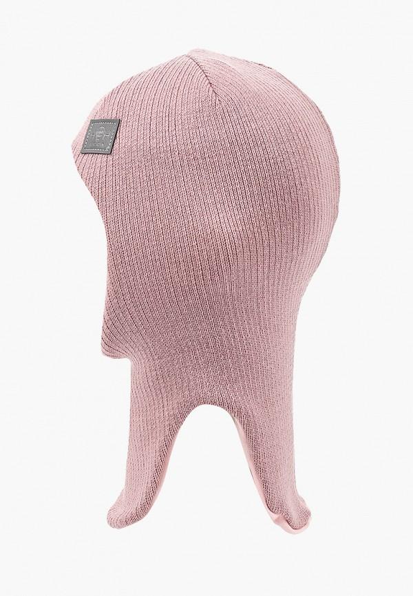 Балаклава Hohloon цвет розовый