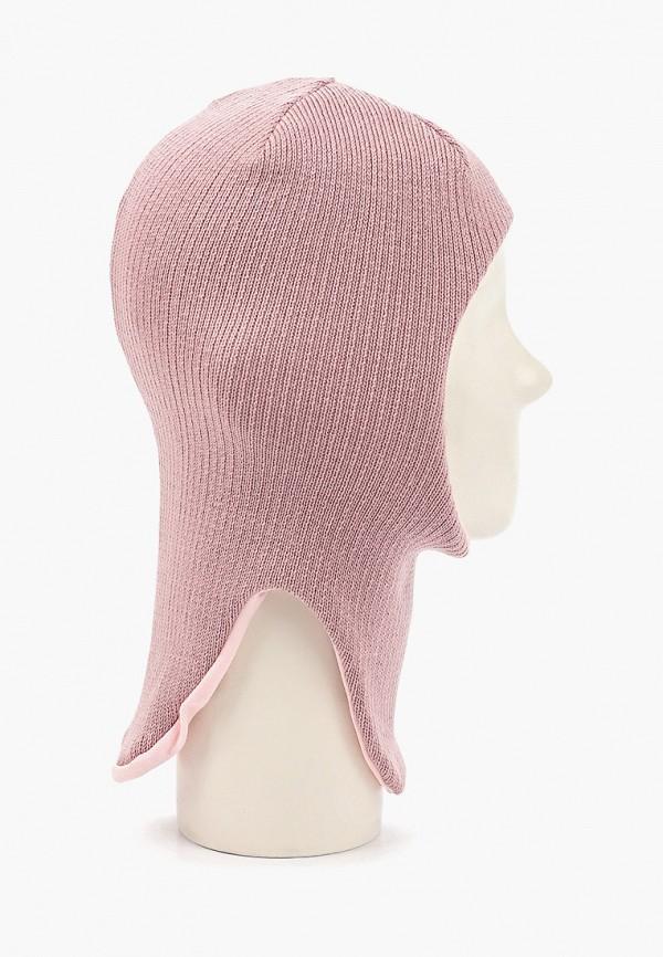 Балаклава Hohloon цвет розовый  Фото 2