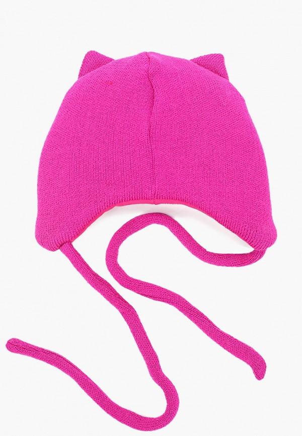 Шапка детская Hohloon цвет розовый  Фото 2