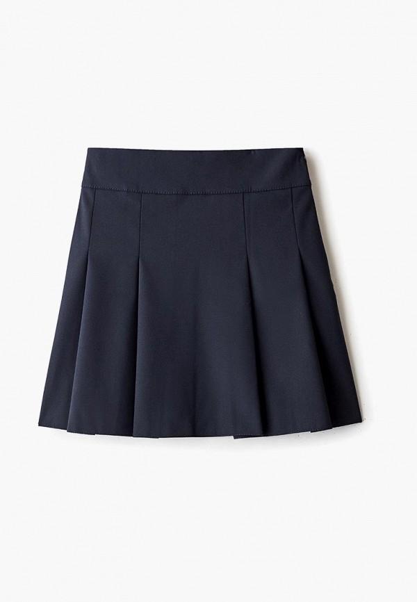 юбка kaysarow для девочки, синяя