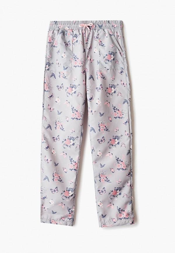 спортивные брюки lc waikiki для девочки, серые