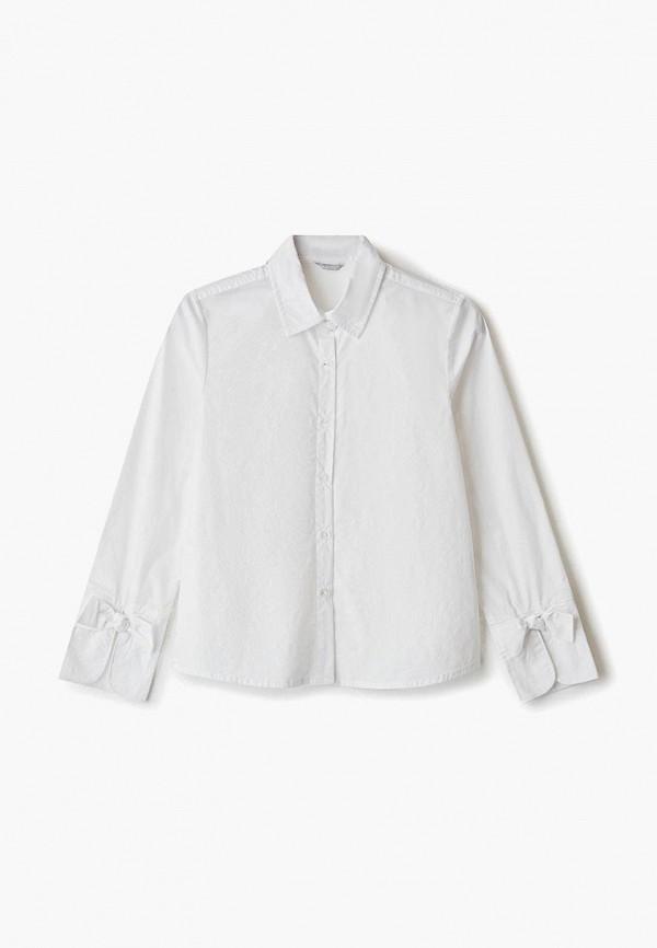 Рубашка для девочки Sarabanda цвет белый