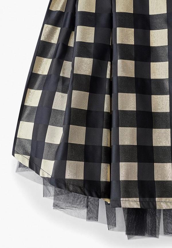 Юбка для девочки Sarabanda цвет черный  Фото 3