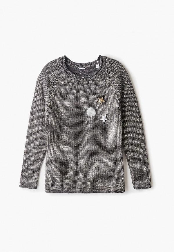 Джемпер для девочки Sarabanda цвет серый