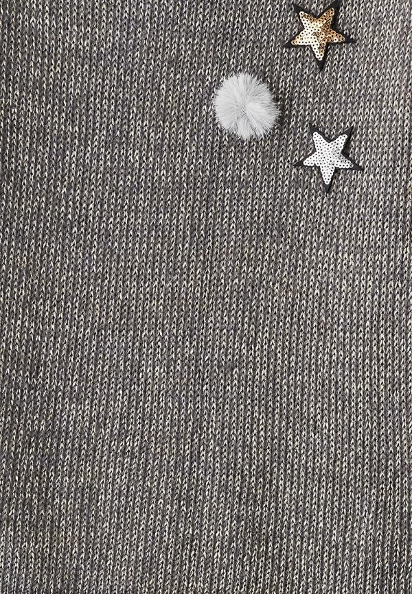 Джемпер для девочки Sarabanda цвет серый  Фото 3