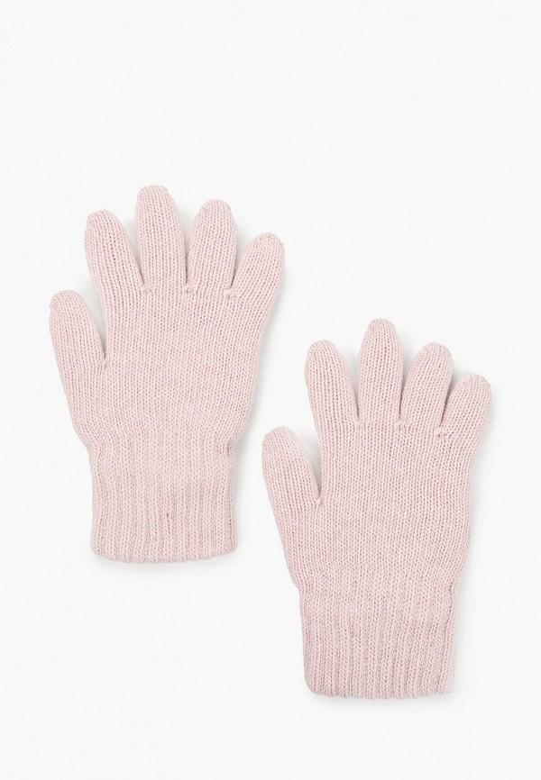 Перчатки Aleksa Aleksa  розовый фото