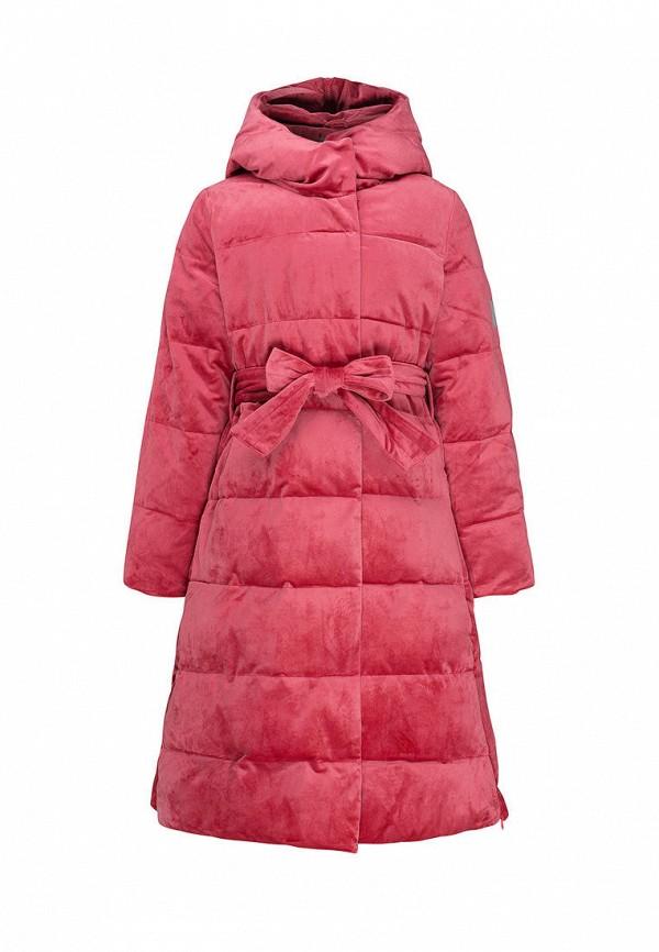 утепленные куртка смена для девочки